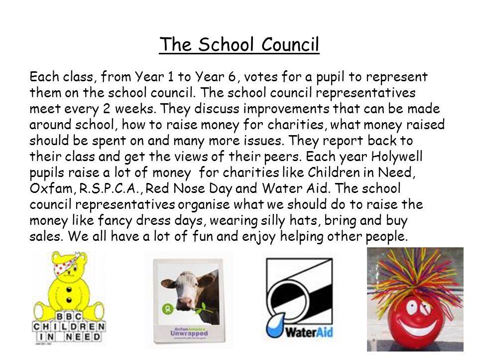 The School Council