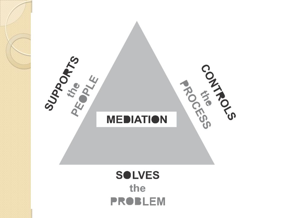 GOING BEYOND MERE PROBLEM-SOLVING