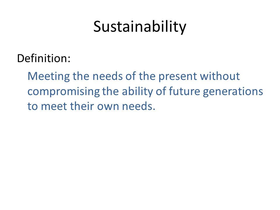 Meeting the needs of the 28 images meeting the needs for Sustainable fishing definition