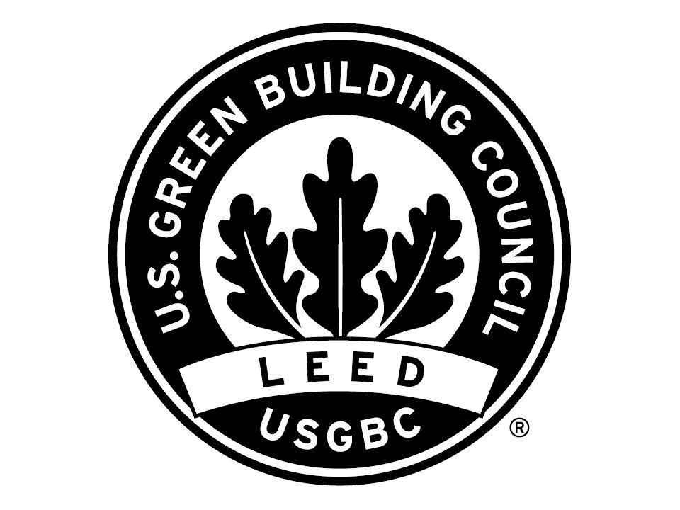 LEED = Leadership Leadership in Energy and Environmental Design