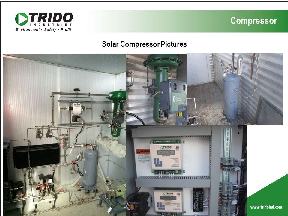 Solar Compressor Pictures