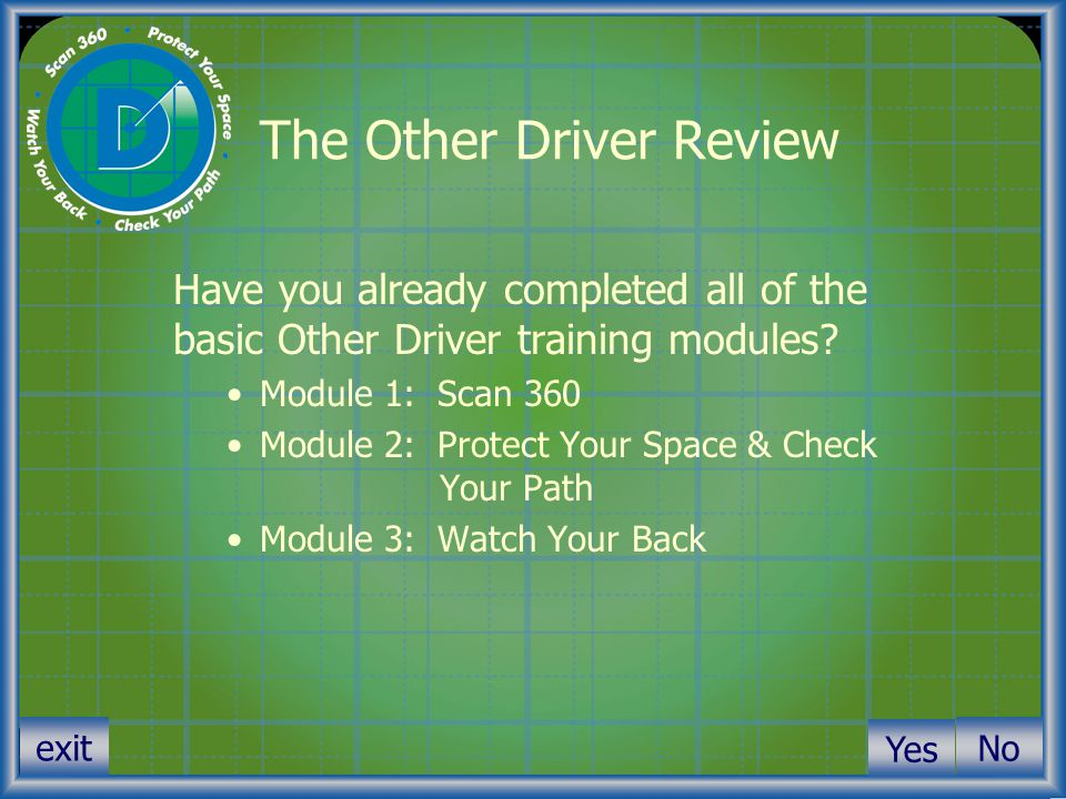 The Other Driver Review