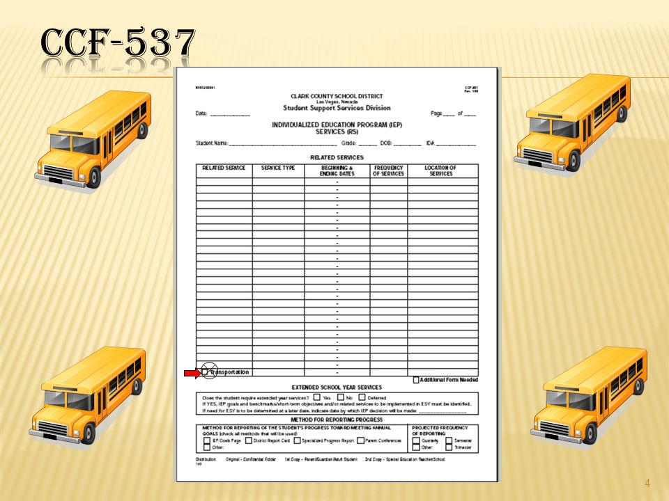 CCF-537