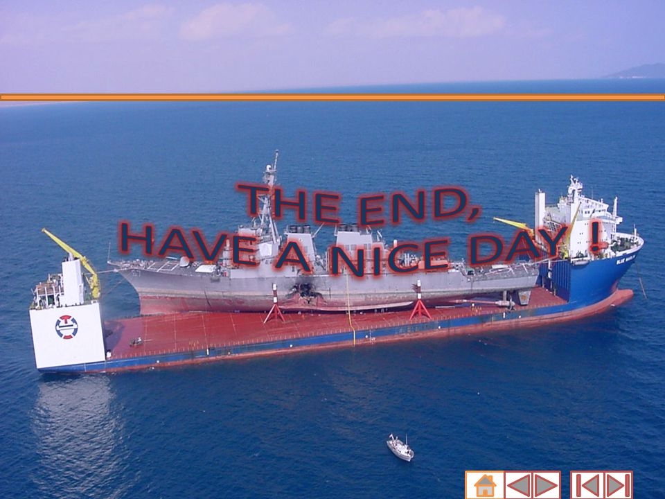 THE END, HAVE A NICE DAY !