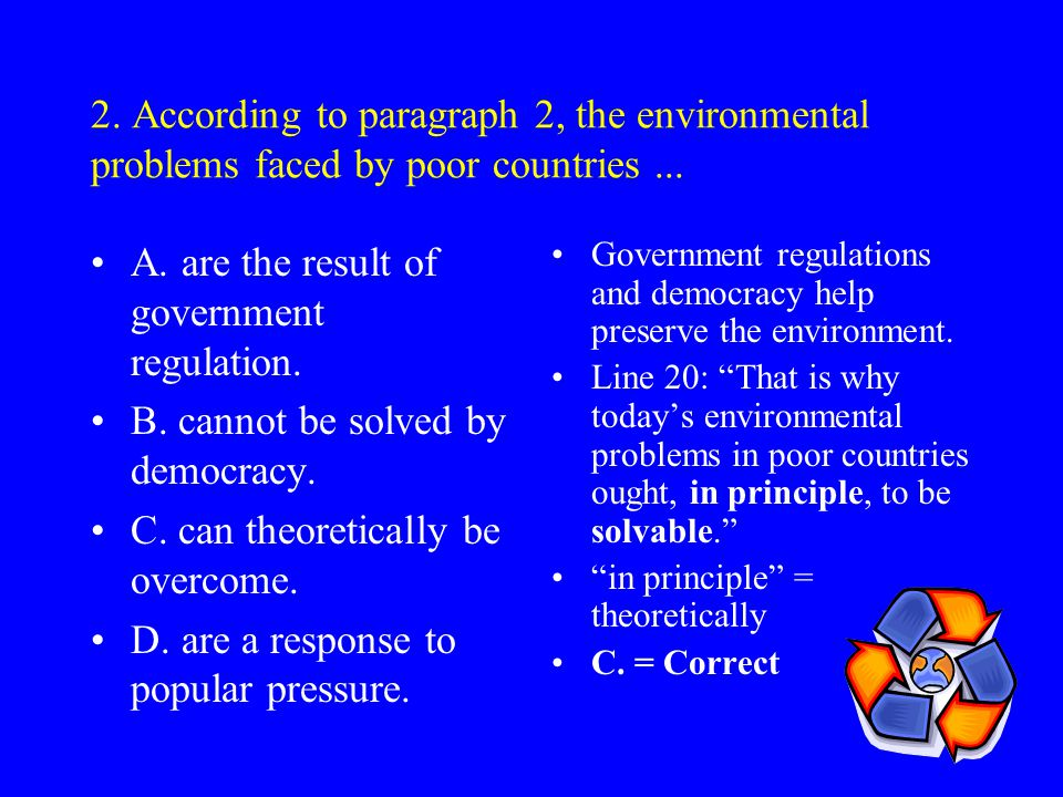 A. are the result of government regulation.