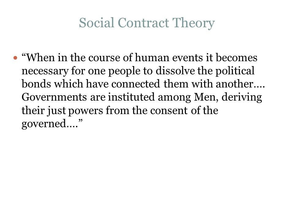 an essay on hobbes a social covenant theorist Thomas hobbes and his theory of social contract to thomas hobbes may start to question why they have to continue with this covenant which they did not.