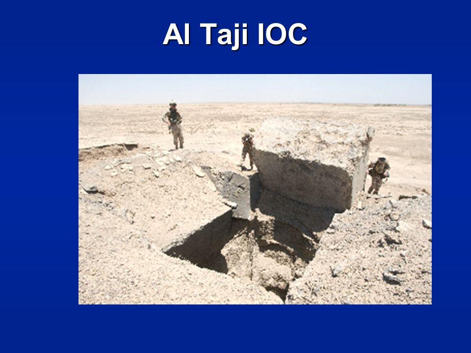 Al Taji IOC
