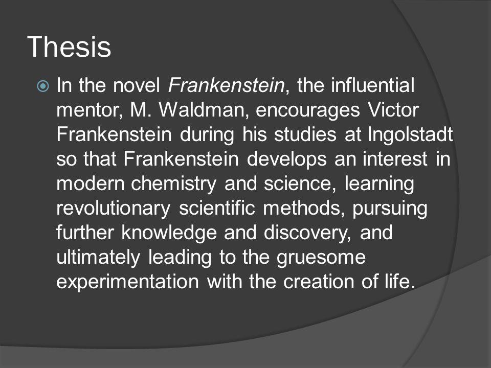 thesis scientific revolution Scientific revolution essay - case studies buy best quality custom written scientific revolution essay.