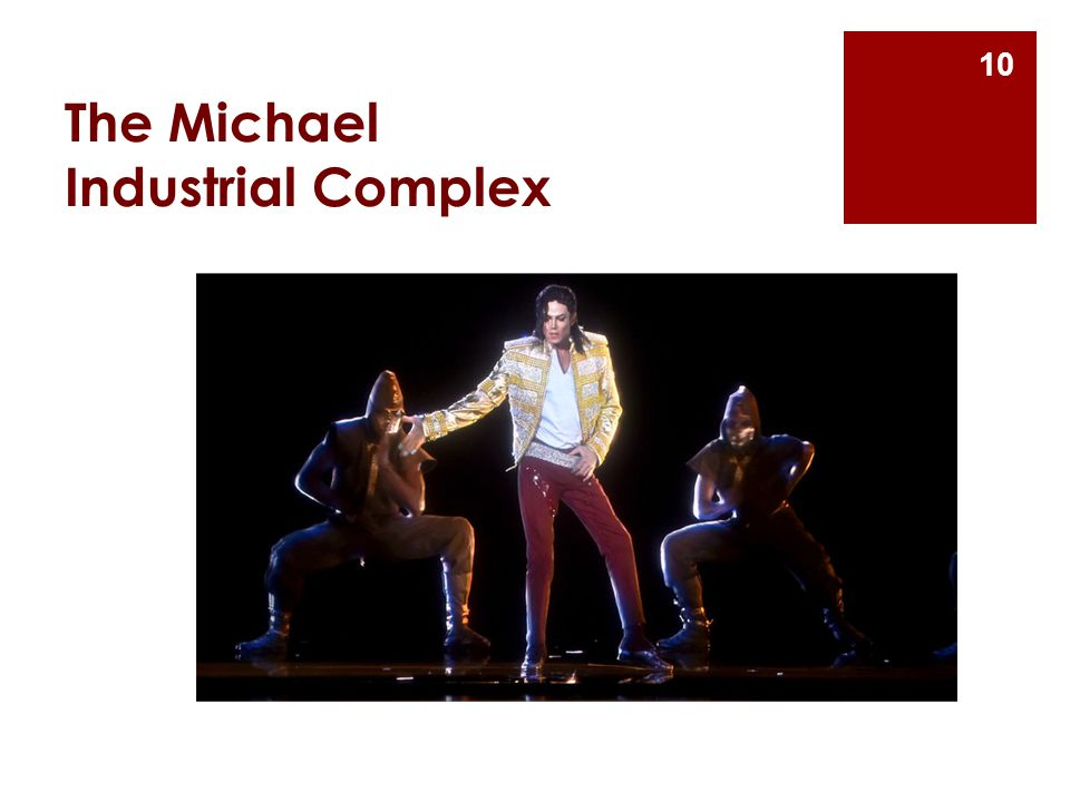 The Michael Industrial Complex