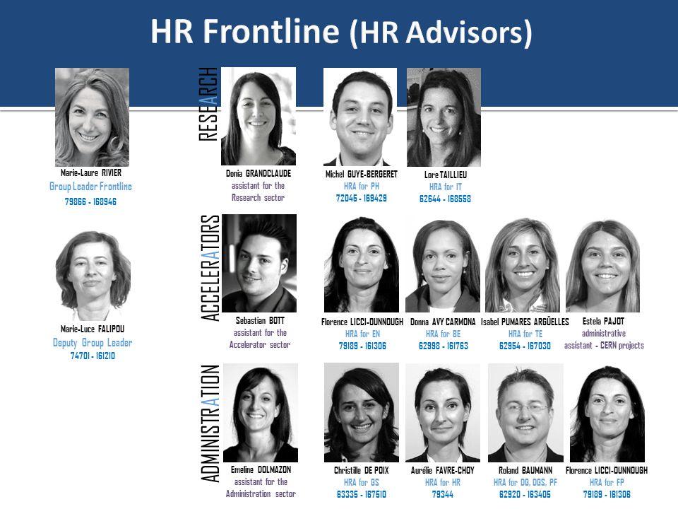 HR Frontline (HR Advisors)