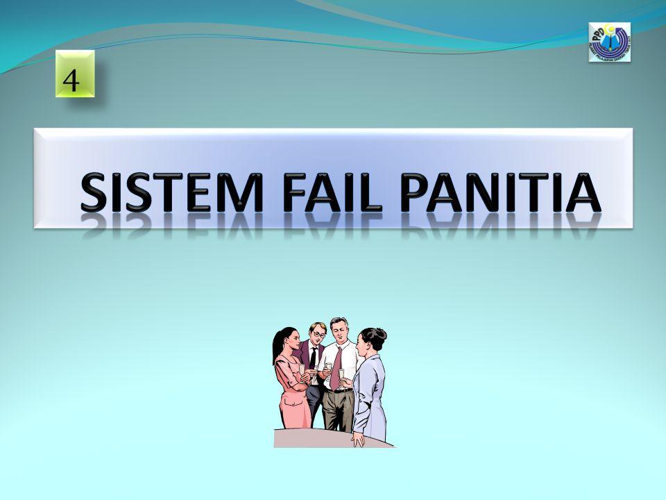 4 SISTEM FAIL PANITIA