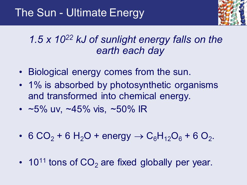 The Sun - Ultimate Energy