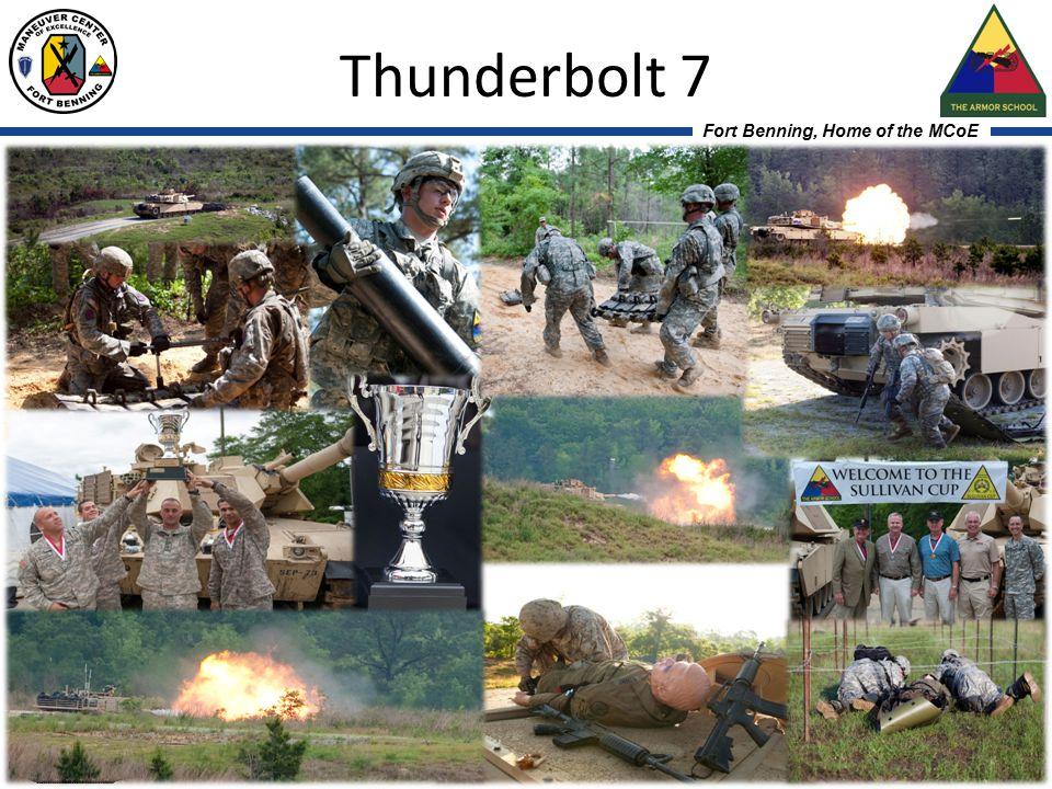 Thunderbolt 7