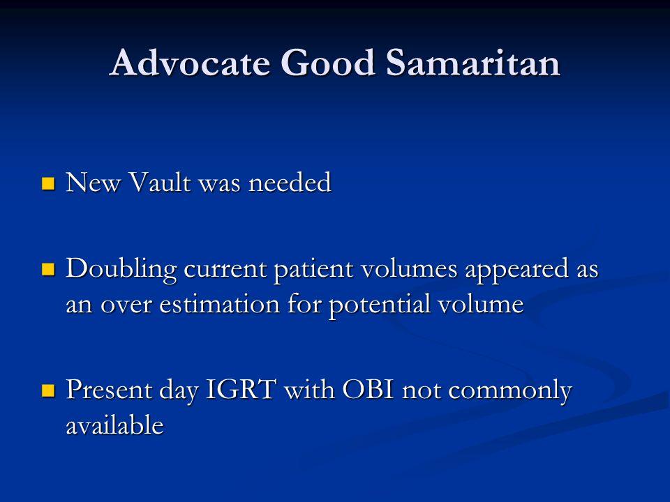 Advocate Good Samaritan