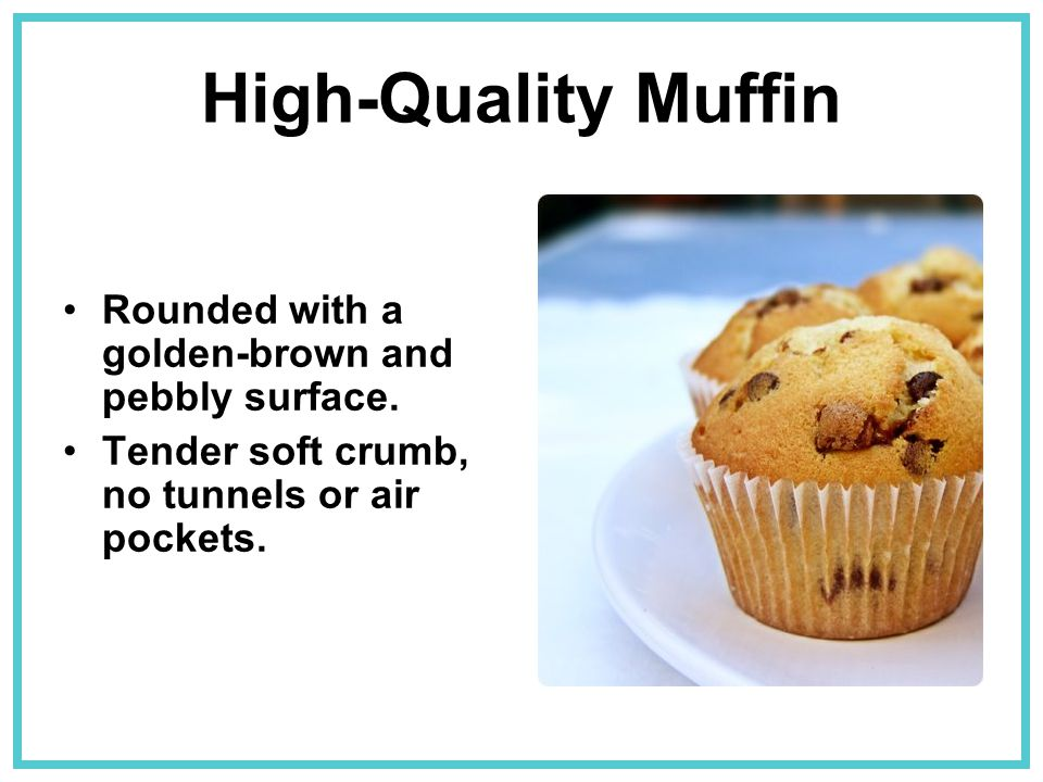 High-Quality Muffin Rounded with a golden-brown and pebbly surface.