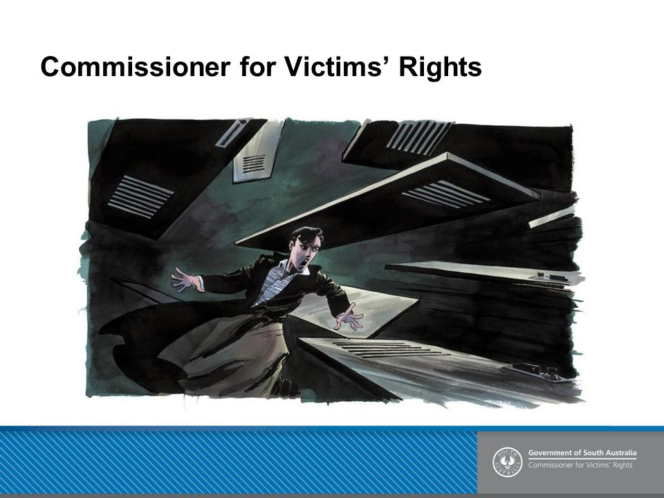 Commissioner for Victims' Rights