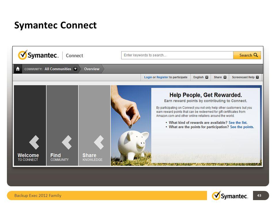 Symantec Connect Symantec Connect