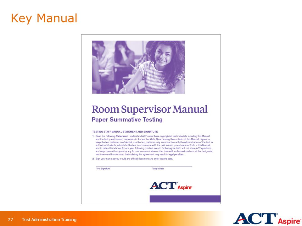 Key Manual