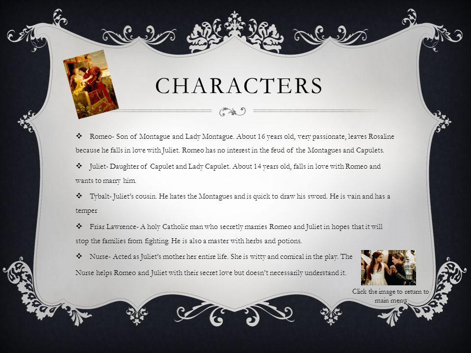 Click the image to return to main menu