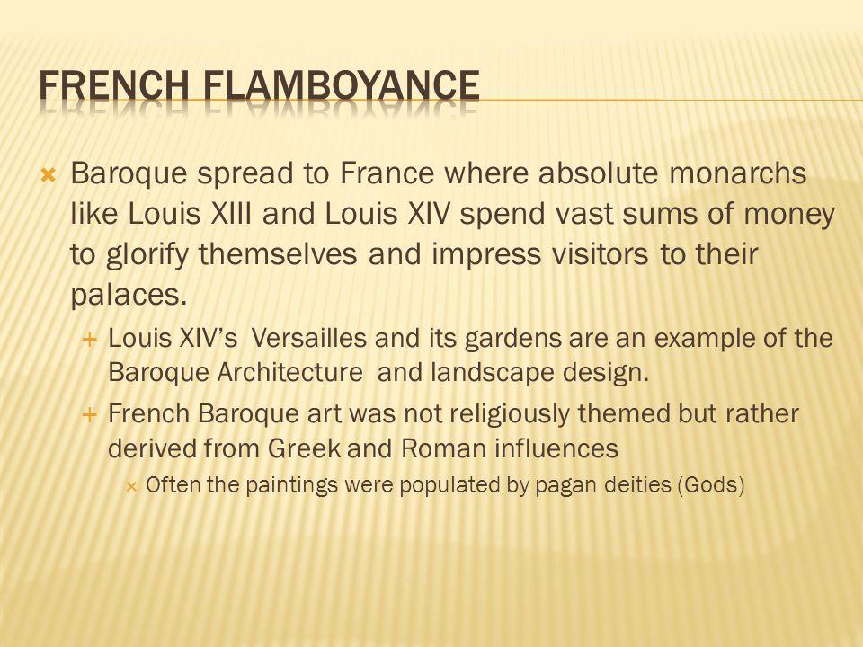 French Flamboyance