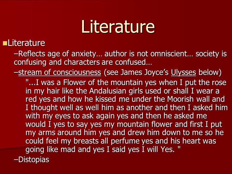 Literature Literature