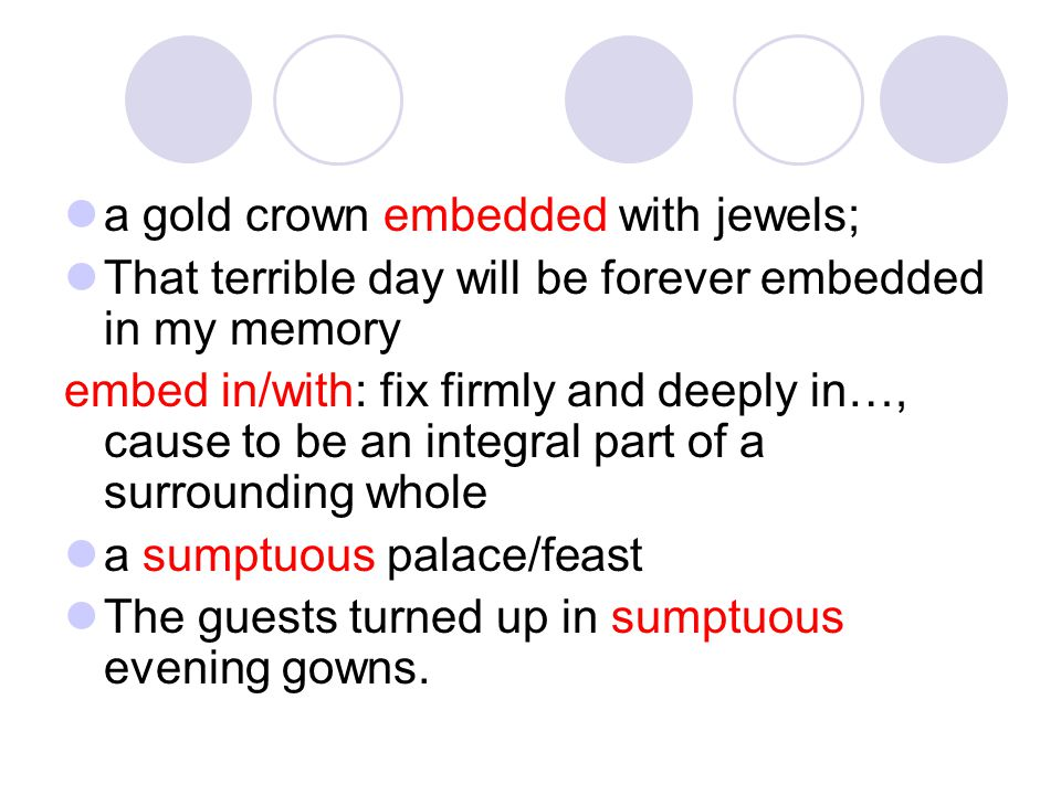 a gold crown embedded with jewels;