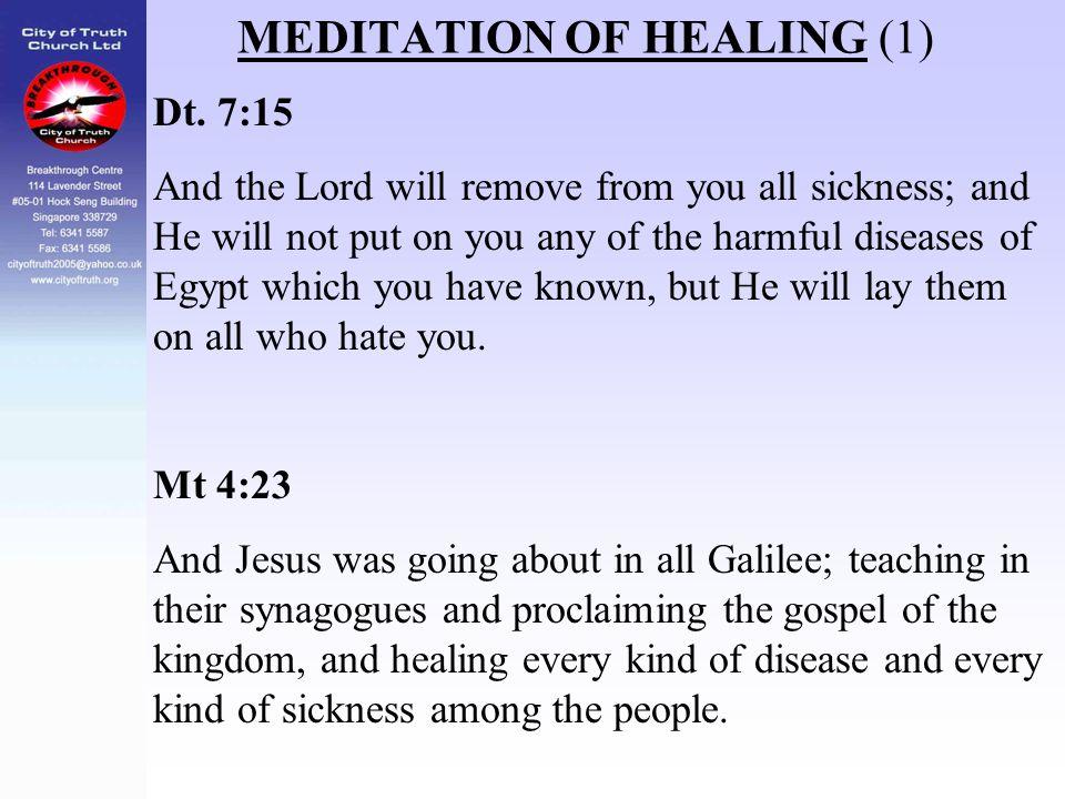 MEDITATION OF HEALING (1)