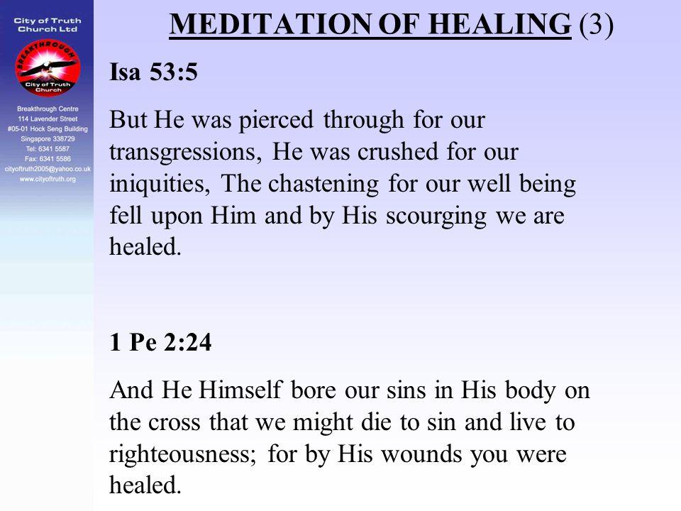 MEDITATION OF HEALING (3)