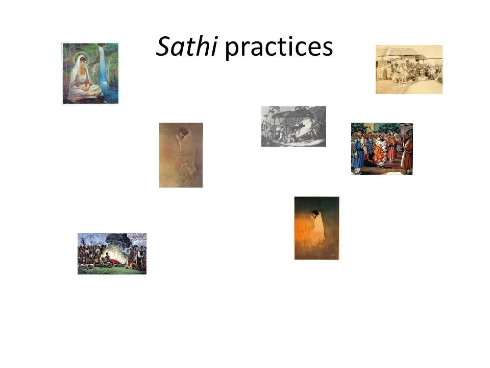 Sathi practices
