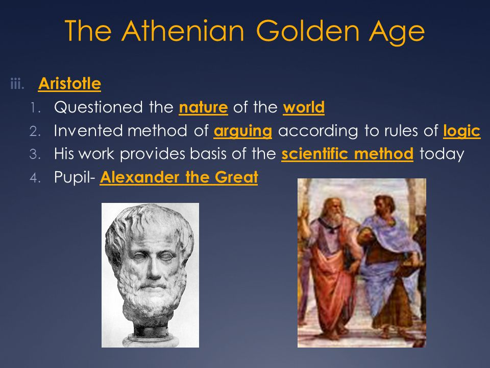 Outcome The Athenian Golden Age Ppt Video Online Download