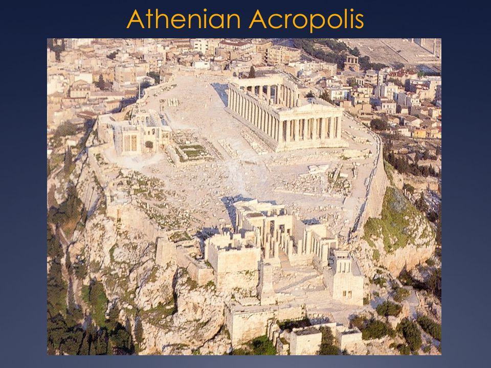 Athenian Acropolis