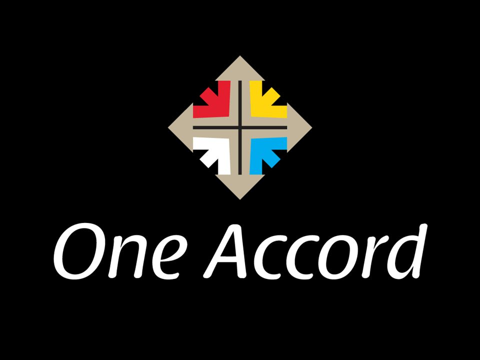 One Accord 2012 Master