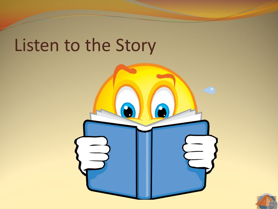Listen to the Story