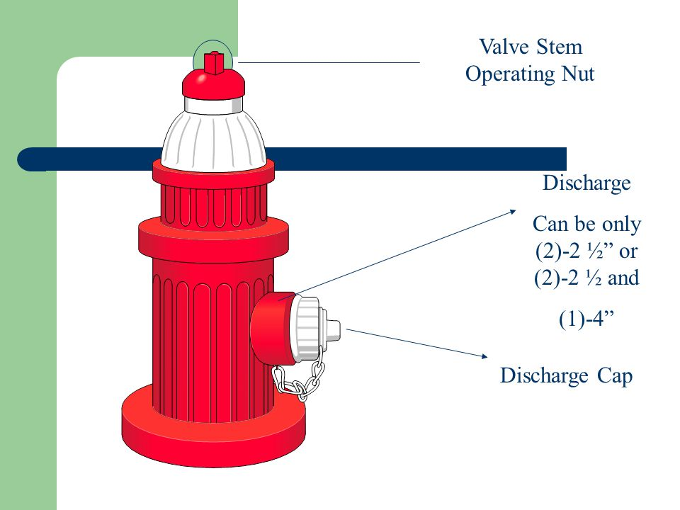 Valve Stem Operating Nut