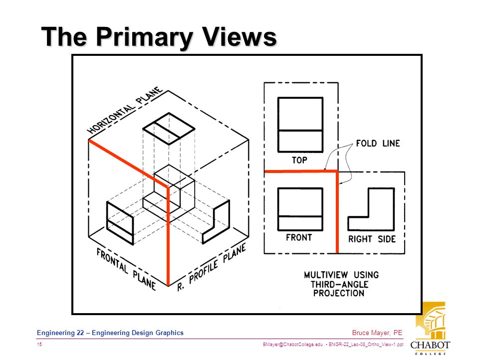 The Primary Views