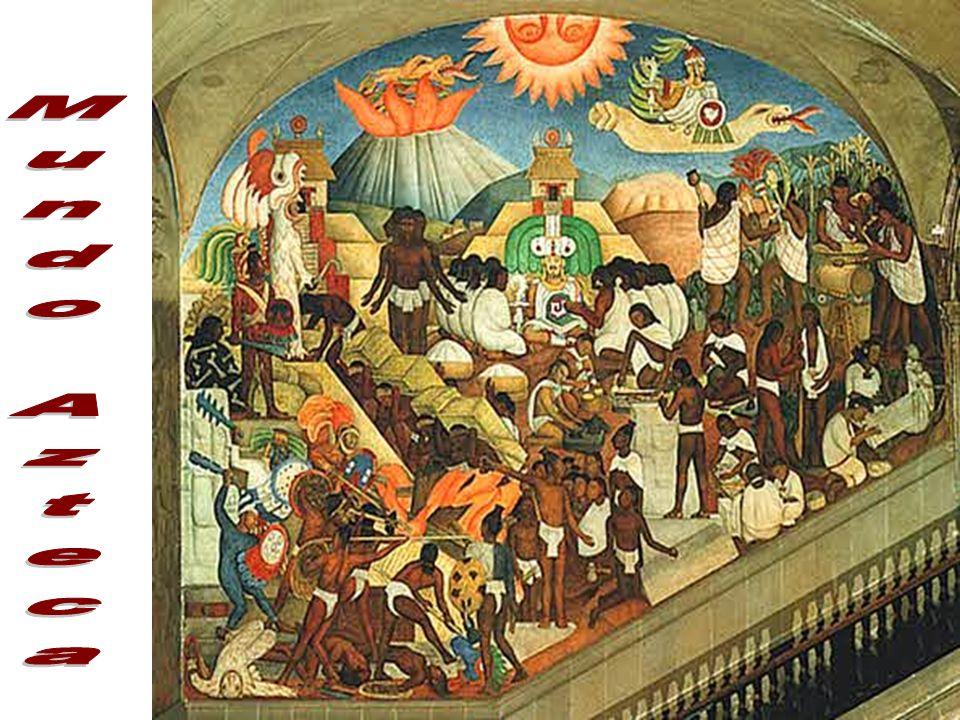 Mundo Azteca