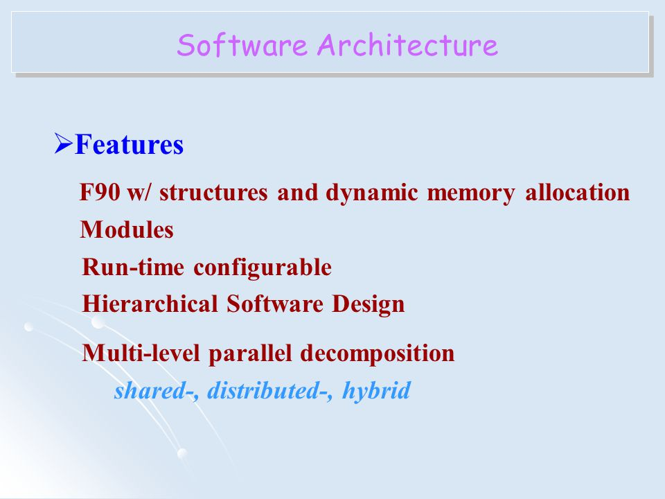 F90 w/ structures and dynamic memory allocation