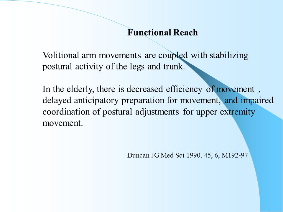 Volitional arm movements are coupled with stabilizing