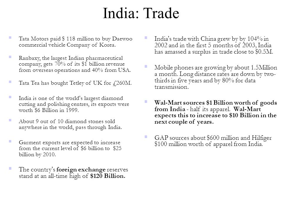 India: Trade Tata Motors paid $ 118 million to buy Daewoo commercial vehicle Company of Korea.