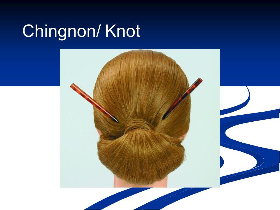 Chingnon/ Knot