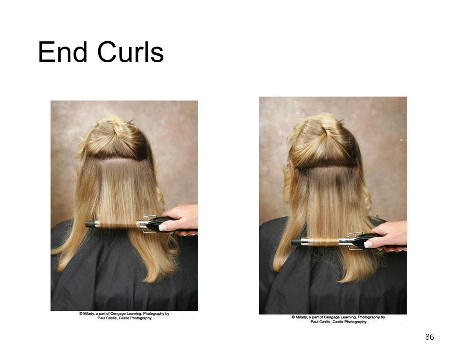 End Curls