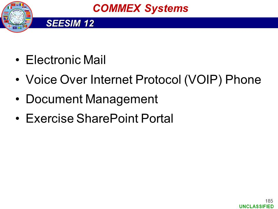 Voice Over Internet Protocol (VOIP) Phone Document Management