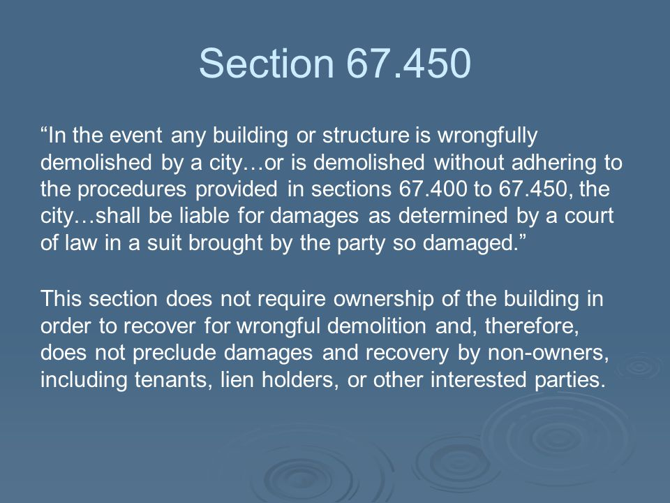 Section 67.450