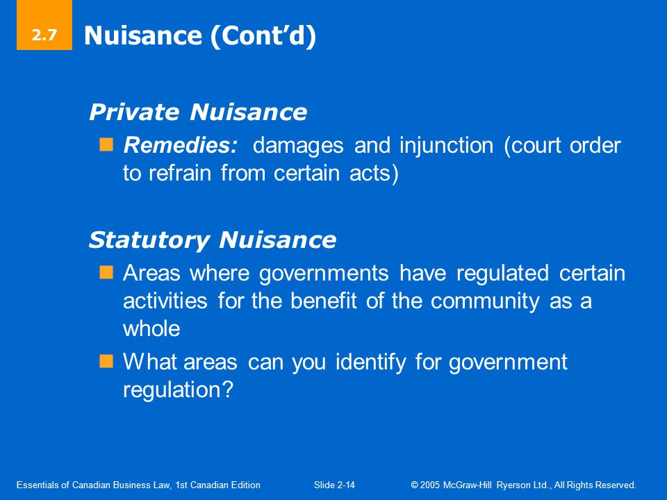 Negligence Most common tort Negligence - summary