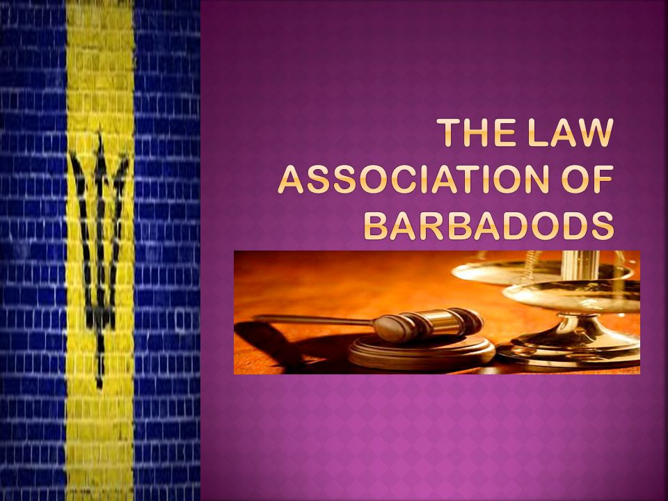 The Law Association of BarBadods