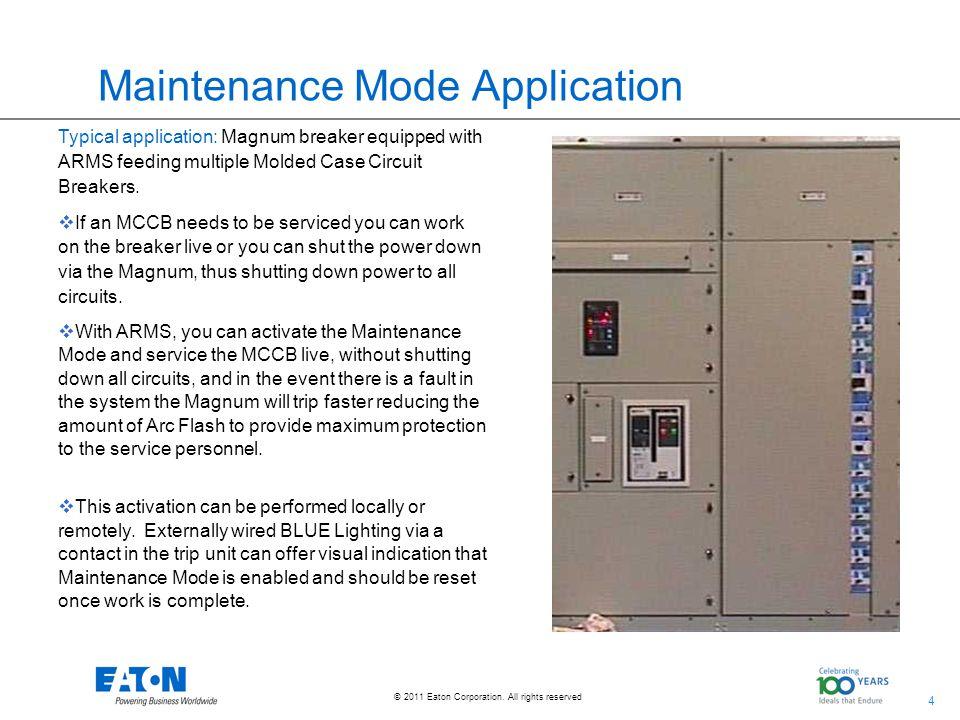 Maintenance Mode Application