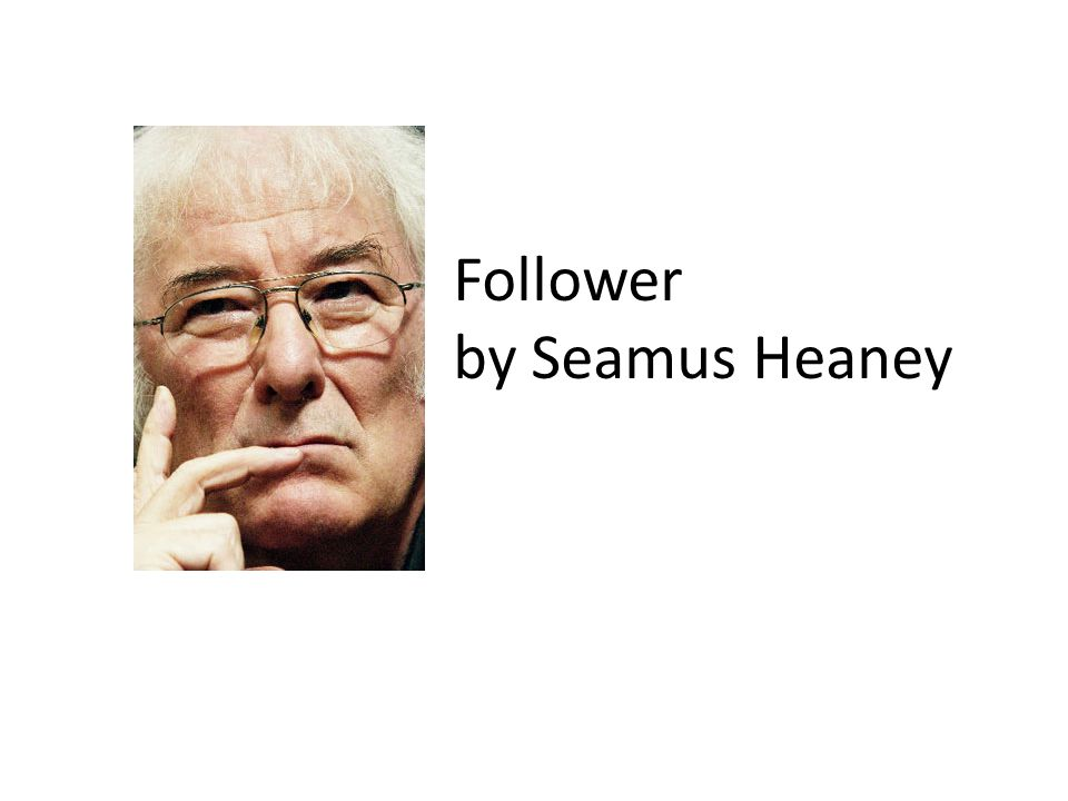 digging by seamus heaney summary