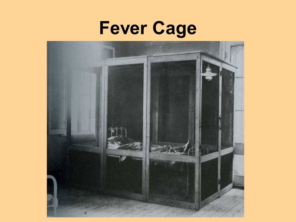 Fever Cage