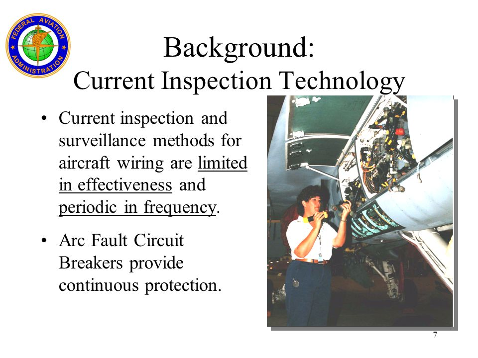 Background: Current Inspection Technology