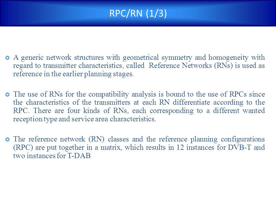 RPC/RN (1/3)